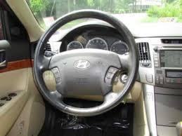 hyundai sonata cruise not working 2009 hyundai sonata 4dr sdn v6 auto se cruise power