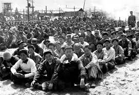 prisoner of war camp wikipedia