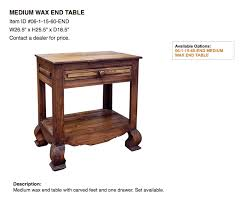 end tables cheap prices end tables discount rustic furniture