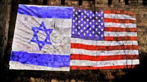 Flags Of The United States Watch Israel Projects United States Flag Onto Jerusalem U0027s Old