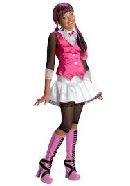 monster high costumes u0026 accesories halloweencostumes com