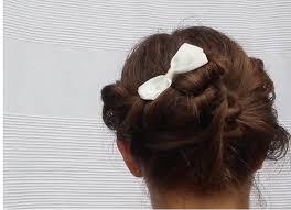 Hochsteckfrisurenen Ohren Verstecken by Frisuren Machen Wie Die Profis