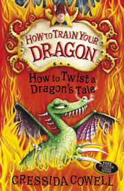 cressida cowell twist dragons tale synopsis extracts