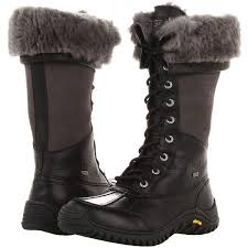 ugg s gershwin boots black 52 best styling ugg adirondack images on ugg