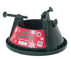 christmas tree stands available from interior landscaping products