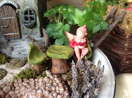 Ideas For A Fairy Garden by What Is A Fairy Garden Little Fairy Garden Little Fairy Garden