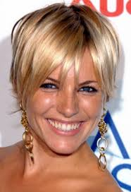 short hairstyles for women over 50 with thin face hairstyles for thin hair over 50 with bangs hairstyles
