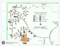 Map Of Scottsdale Arizona by Go John Trail Ccrp U2022 Hiking U2022 Arizona U2022 Hikearizona Com