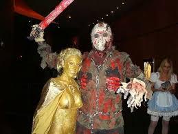 jason voorhees costume jason voorhees costume by zoogunner by zoogunner on deviantart