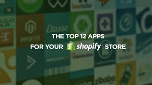 Learn How Ecommerce Works The 12 Best Shopify Apps For Dropshipping Ecommerce Stores