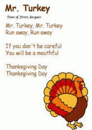 thanksgiving poems that rhyme for quotes for all