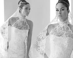 high wedding dresses 2011 nalia wedding collection 2010 2011 wedding inspirasi