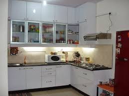 Modern L Shaped Kitchen With Island by The Layout Of Small Kitchen You Should Know Home Interior Design