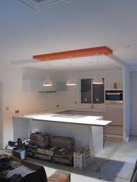 faux plafond design cuisine faux plafond placoplâtre design cuisine faux