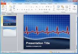 heart design for powerpoint top premium free animated heart rate powerpoint templates