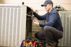 air conditioning heating repair services at the home depot