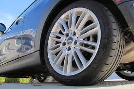 Cooper Light Truck Tires Low Tire Pressure 2014 Mini Cooper Hardtop Long Term Road Test