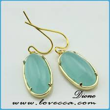 different types of earrings new design custom color earring different types