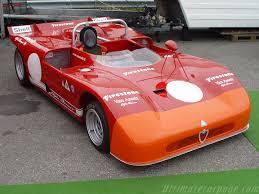 alfa romeo tipo 33 3 u002771 group 6 1970 racing cars