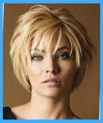 short chunky hairstyles short choppy layered hairstyles 2015 right hs