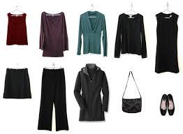 Minnesota women s travel clothing images Wardrobe miss minimalist jpg
