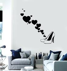 wall ideas wall decor stickers home decor wall stickers quotes wall art stickers for baby room tree wall art decals for nursery wall art decals quotes for kitchen vinyl wall decal fashion shoes shop style woman decor