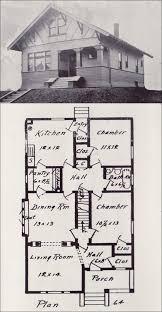 antique bungalow house plans arts
