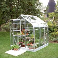 Palram Harmony Greenhouse Greenhouses At Transparent Clearance Prices