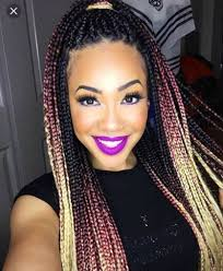ombre marley hair 25 fabulous marley braids for classy look hairstylec