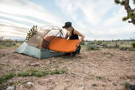 Most Comfortable Camping Mattress How To Choose The Right Camping Sleep System Backcountry Com