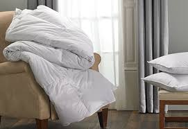 Hotel Collection Primaloft Comforter Comforters Hilton To Home Hotel Collection