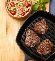 Healthy Steak Dinner Ideas Easy Healthy Dinner Recipes In 20 Minutes Fitness Magazine