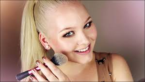weekend makeup courses about nikkie nikkietutorials