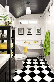 Small Bathroom Ideas Black And White by Best 25 Retro Bathrooms Ideas On Pinterest Retro Bathroom Decor
