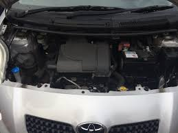 toyota yaris 1 0 litre ion 5 door 2 owners manual 2006 u0026quot