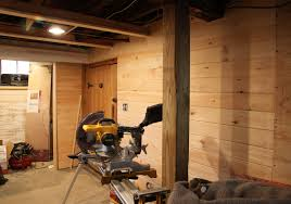 Recessed Lighting Insulated Ceiling by Installing Recessed Lights In Basement About Ceiling Tile