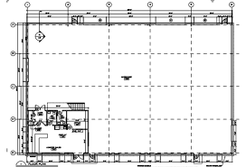 retail space floor plans 10 000 sf shop u0026 retail space close to downtown williston