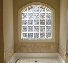 glass block designs for bathrooms post oak construction houston glass block windows and showers