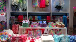 Lilly Pulitzer by Lilly Pulitzer And Trophy Room Are The Latest Retailers To Open At