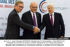 chambre de commerce à l étranger ensemble pour gagner la bataille de l export cci fr