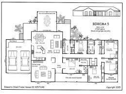 fancy idea simple 5 bedroom home plans 15 floor plan pictures on