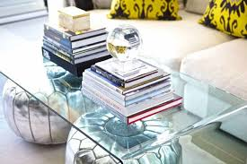 Clear Coffee Table Clear Acrylic Coffee Table And Accent Tables Dans Design Magz