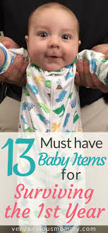 13 Newborn Essentials Baby Must by 13 Essential Baby Items For Surviving The Year Newborn