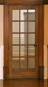 15 light french door oak doors oak interior doors solid oak doors