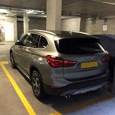 bmw x1 uk 2016 pictures here u0027s my platinum silver