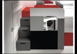 lit gigogne avec bureau lit mezzanine occasion avec lit mezzanine gautier occasion lit