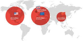 Map Of The European Union by Benefits Cbi