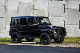 mercedes g wagon up the ante 5