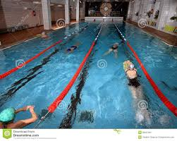 public indoor swimming pool health improving swimming men and w
