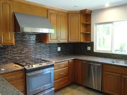 Rta Cabinet Doors Rta Cabinet Broker 5d Honey Maple Arched Door Kitchen Cabinets
